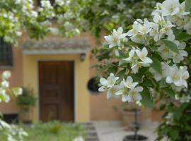 Holiday Home Soratte, Civitella San Paolo