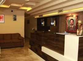 New Raj Residency, Rānchī