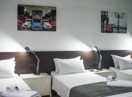 Quart Youth Hostel, Valencija