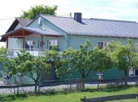 Ferienwohnungen Landgasthaus Janshen, Ellscheid