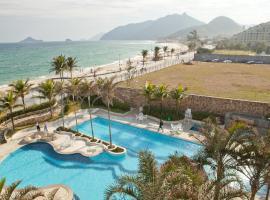 Apart Hotel Ocean View