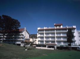 Akakura Hotel, Myoko