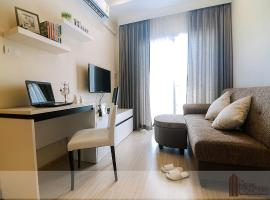 The New Concept Boutique Hotel