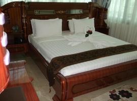 Star City Hotel Dar-es-Salaam, Dar es Salaam