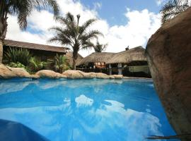 Summer Garden Guest House & Self - Catering Apartments, Benoni