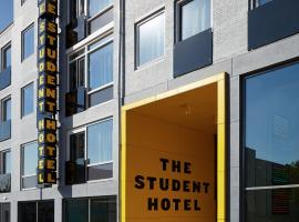 The Student Hotel The Hague, Haag