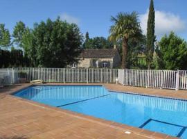Maisons de Vacances La Petite Barjoune, Monpazier