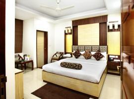 OYO Rooms Karol Bagh 1078, New Delhi