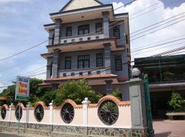 Nam Long Guesthouse 1, Long Hai