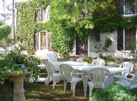 Gîte Bouquet de vie, Sainte-Hermine