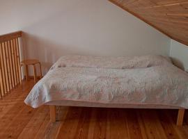 Ratsutalot Apartments, Matildedal