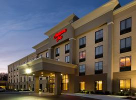 Hampton Inn Haverhill, Haverhill