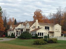 Inn At Bowman, Randolph
