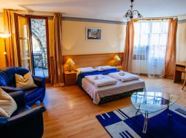 DnD Apartments Buda Castle