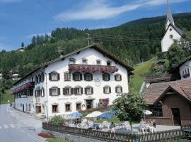 Fuchs, Matrei am Brenner