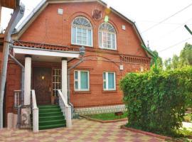 Samaras Cottages Baron 7, Smyshlyayevka