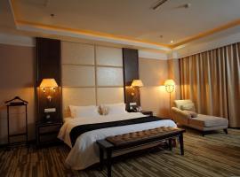 Qingdao Danube International Hotel, Qingdao