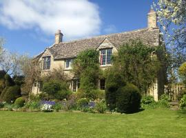 Yew Tree Cottage B&B, Turkdean