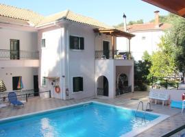 Villa Ombretta, פארגה