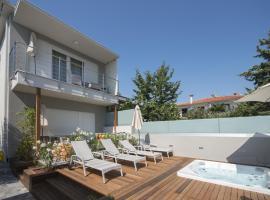 Villa Danex Premium, Umag