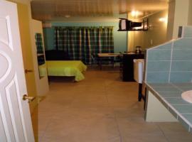 Abriannas Inn Bed & Breakfast, San Juan