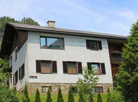 Apartment Nemeth, Murau