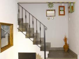 Apartamento Puente Viejo 2, Arenas de San Pedro