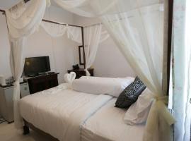 Baan Khun Ya Resort, Mueang Kao