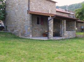 Holiday home Manžan, Koper
