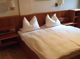 Zum Häuschen-Domblick-Messe-Hotel, Rösrath