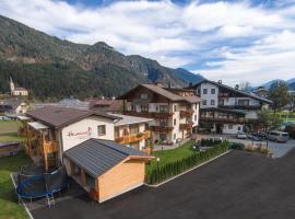 Hotel Brunnwirt, Weissbriach