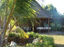 Residence Des Mousquetaires, Ravoraha