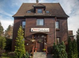 Pension Schubert, Hahnenklee-Bockswiese