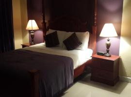 Inn Flight Suites, Piarco