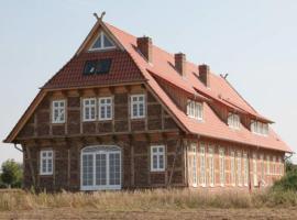 Landhaus Fünfseen, Funfseen