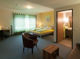 Park-Hotel Leimen, Leimen