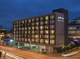 Park Inn & Suites by Radisson