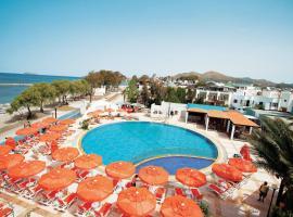 Yelken Mandalinci Spa&Wellness Hotel, Turgutreis