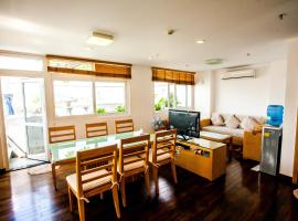 VINestate Apartments, Nha Trang