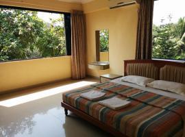 Goan Clove, Apartment Hotel, Vagator