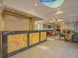 Mandalin Hotel