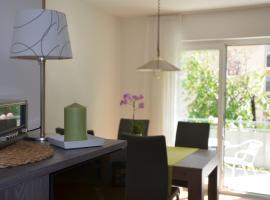 Appartment Bensing, Forchheim