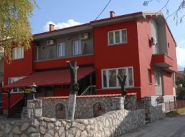 Guest House Breza, Prilep