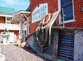 Harbor Haus Inn & Suites, Hermann
