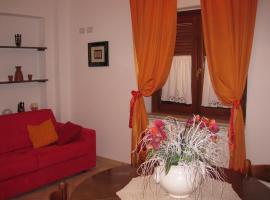 La Casetta Arancione, Stroncone
