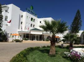 Miramar Club, Порт-Эль-Кантауи