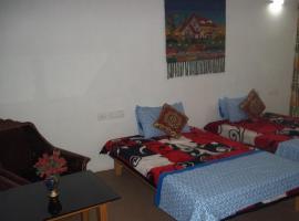 Uday Bed n Breakfast, Agra