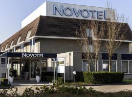 Novotel Breda, Breda