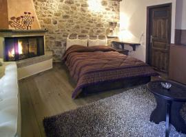 Guesthouse Lousios, Dimitsana