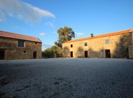 Quinta de Seves, Covilhã